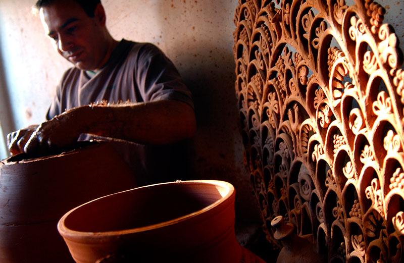 Alba Tormes 3 Ciudades Ceramica
