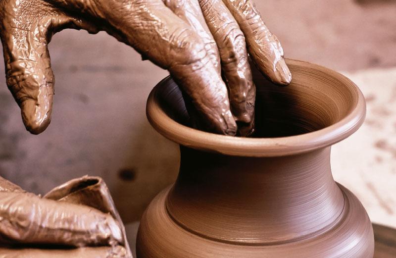 Alba Tormes 7 Ciudades Ceramica