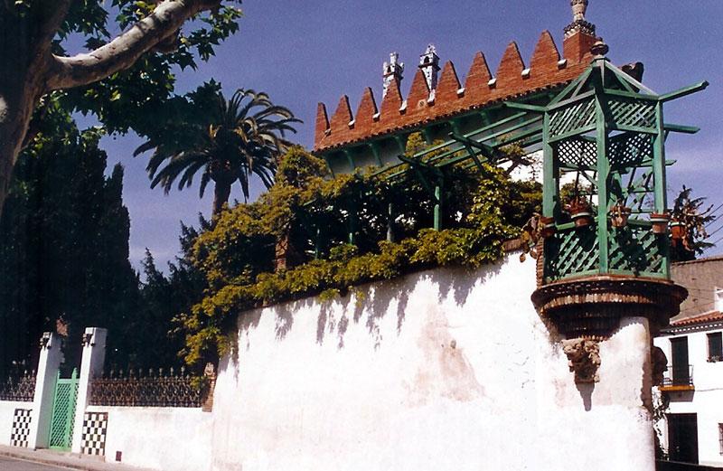 Casa Puig I Cadafalch (1905)