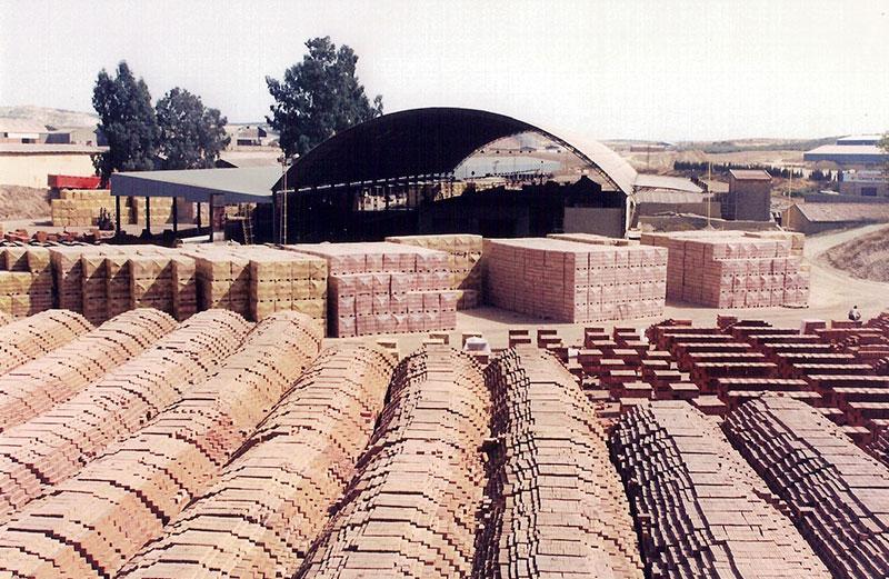 Fábrica Bailén