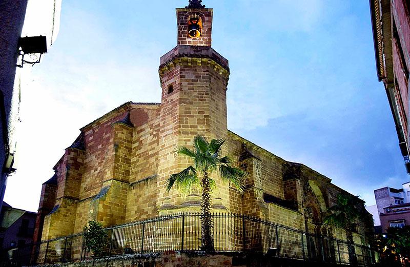 Iglesia De La Encarnación. S. XV