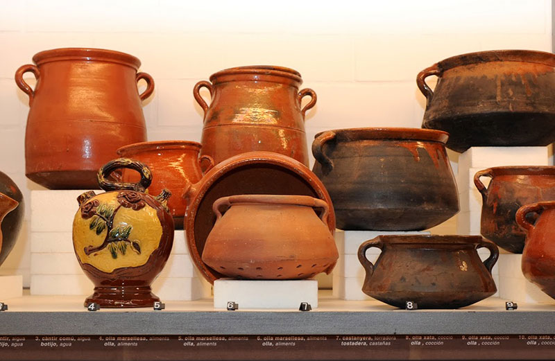 Museu De Breda