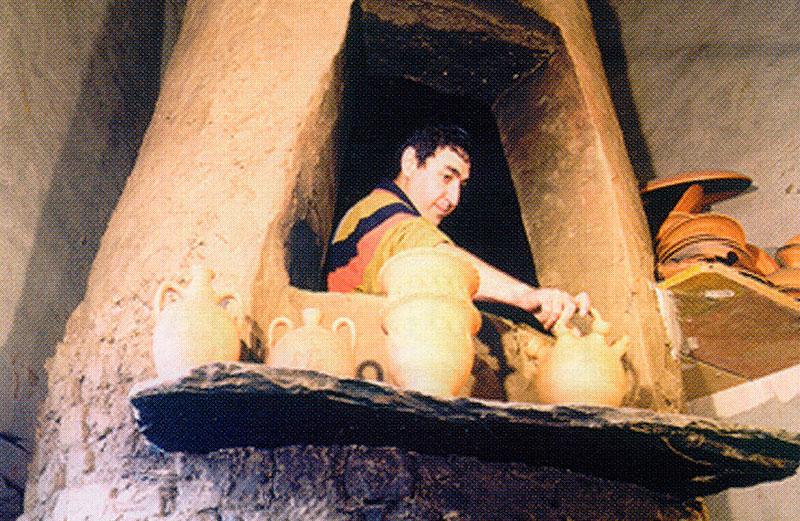 Horno Tradicional De Cespedosa