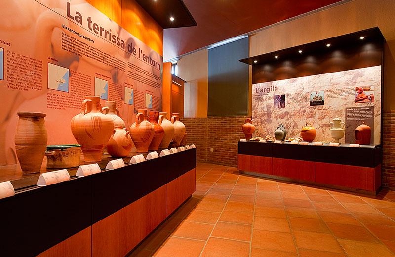 Terracota, Centro De Interpretación De La Alfarería
