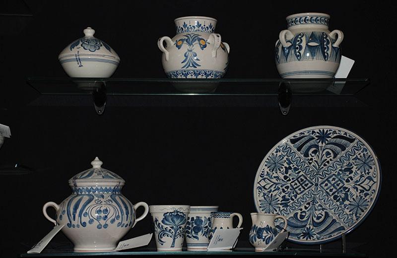 Muel Ciudades Ceramica