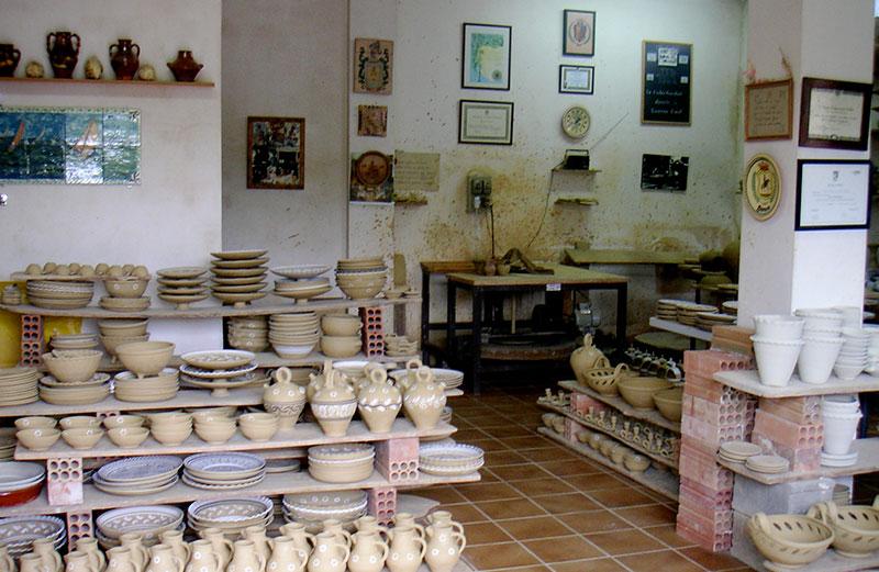 Naval 1 Ciudades Ceramica
