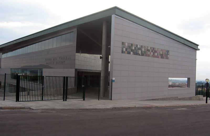 Museo Del Azulejo