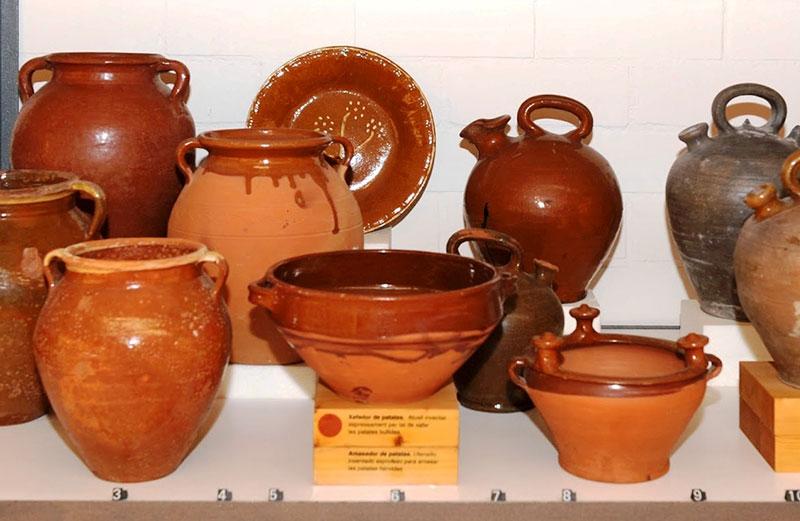 Sant Julia Vilatorta 2 Ciudades Ceramica