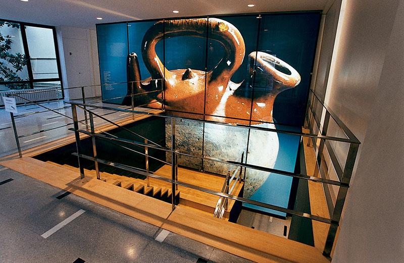 Museu Cantir Argentona 1 Ciudades Ceramica