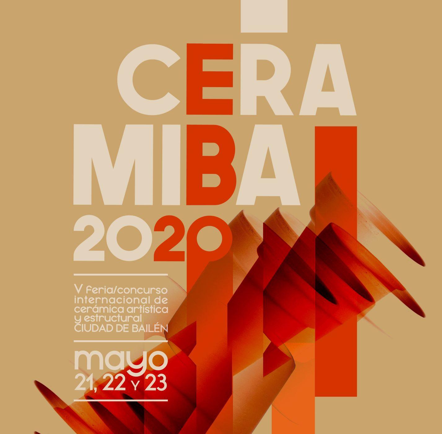 Bailén (Jaén): Abierto El Plazo De Inscripción De CERAMIBA 2020