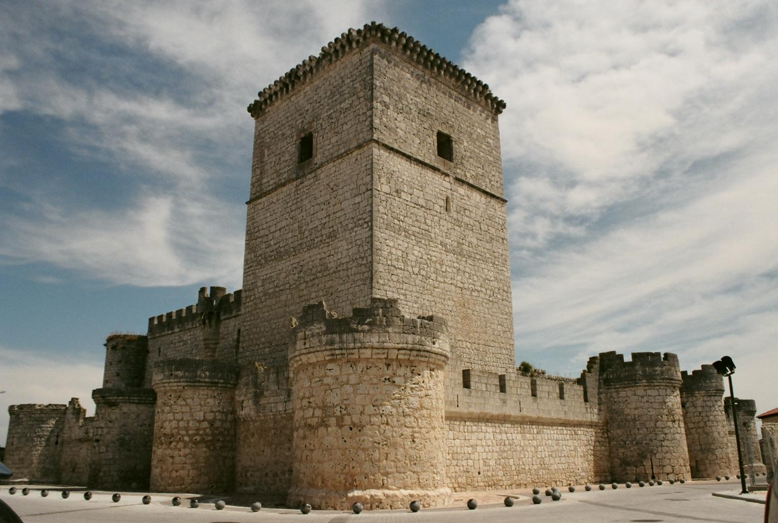 1 Castillo De Portillo