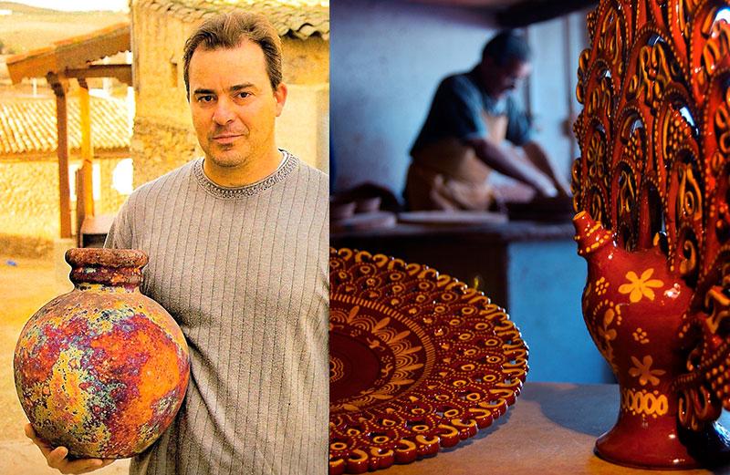 Alba Tormes 4 Ciudades Ceramica
