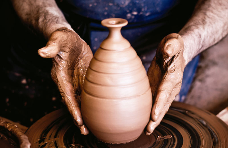 Alba Tormes Ciudades Ceramica