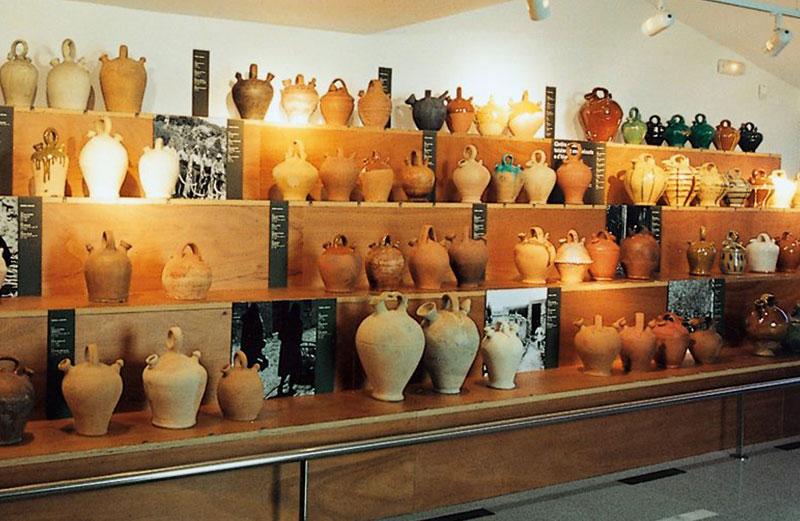 Museu Del Càntir