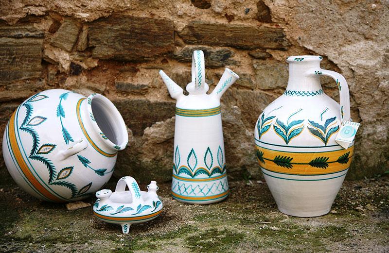Arroyo Luz 1 Ciudades Ceramica