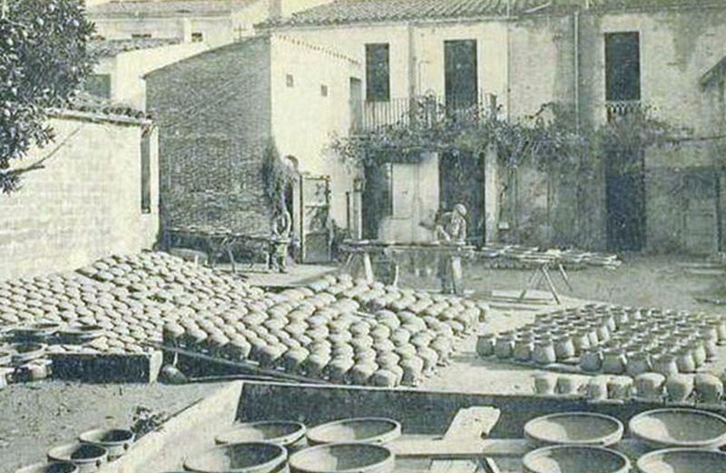 Antiguo Obrador De Breda