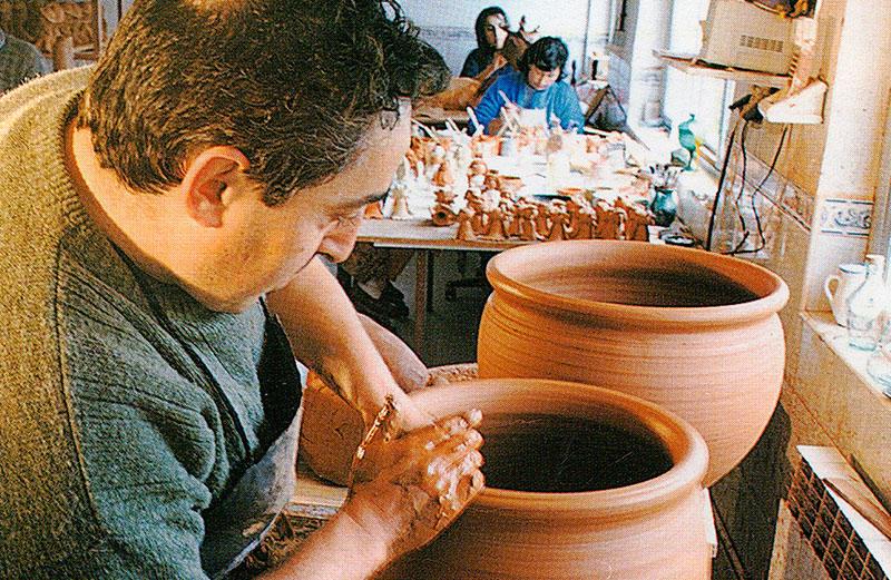 Cespedosa 2 Ciudades Ceramica