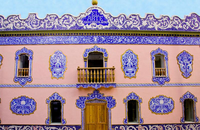 Manises Ciudades Ceramica