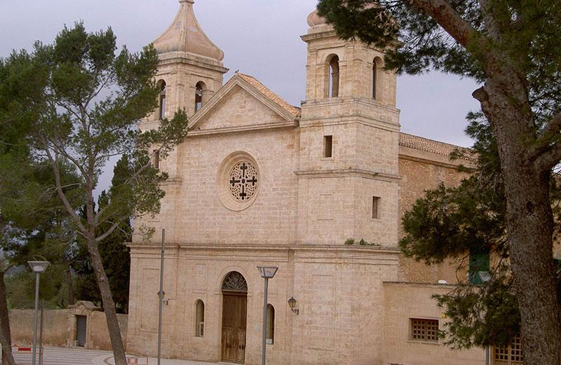 Iglesia De Sant Marçal (s. XVIII)
