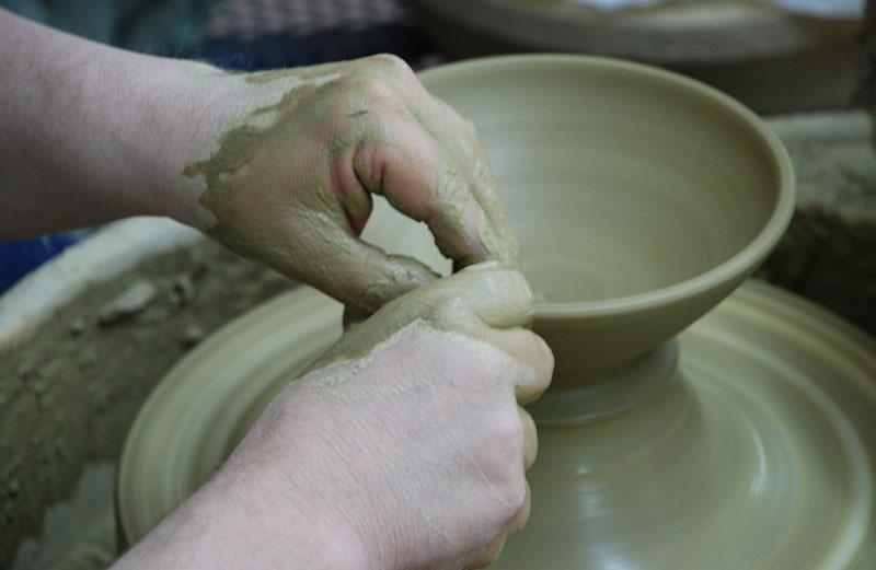 Muel 2 Ciudades Ceramica