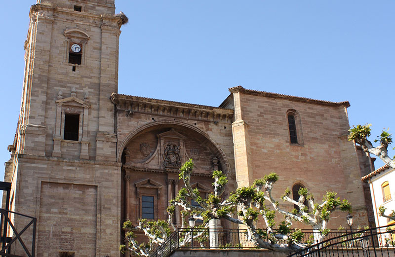 Navarrete 1 Ciudades Ceramica