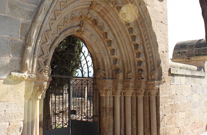 Elemento Patrimonial (iglesia)