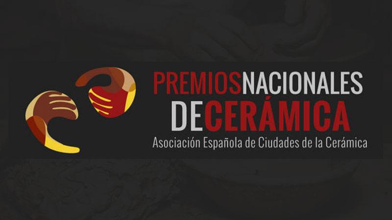 Convocados los VI Premios Nacionales de Cerámica – Edición 2016