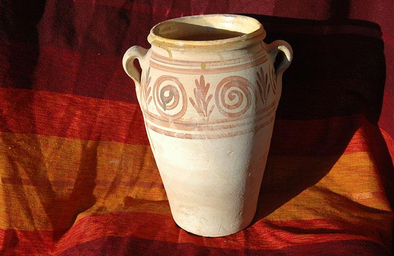 Priego 2 Ciudades Ceramica