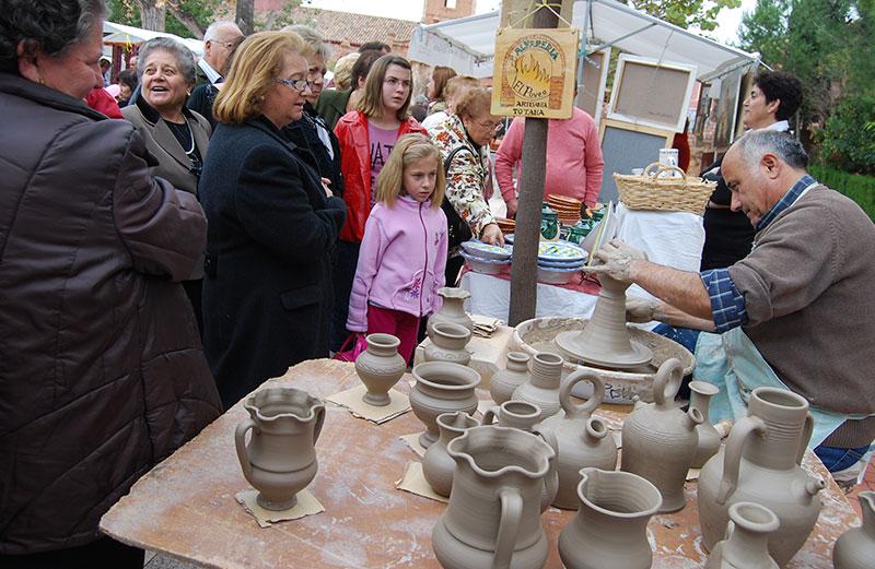 Totana Ciudades Ceramica