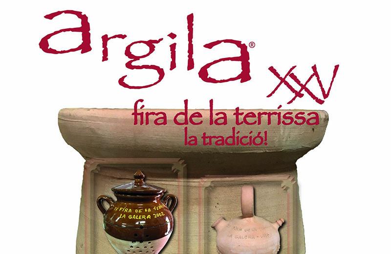 La Galera (Tarragona) – Del 28/04 Al 1/05 De 2018: XXV Feria De Alfarería Y Cerámica