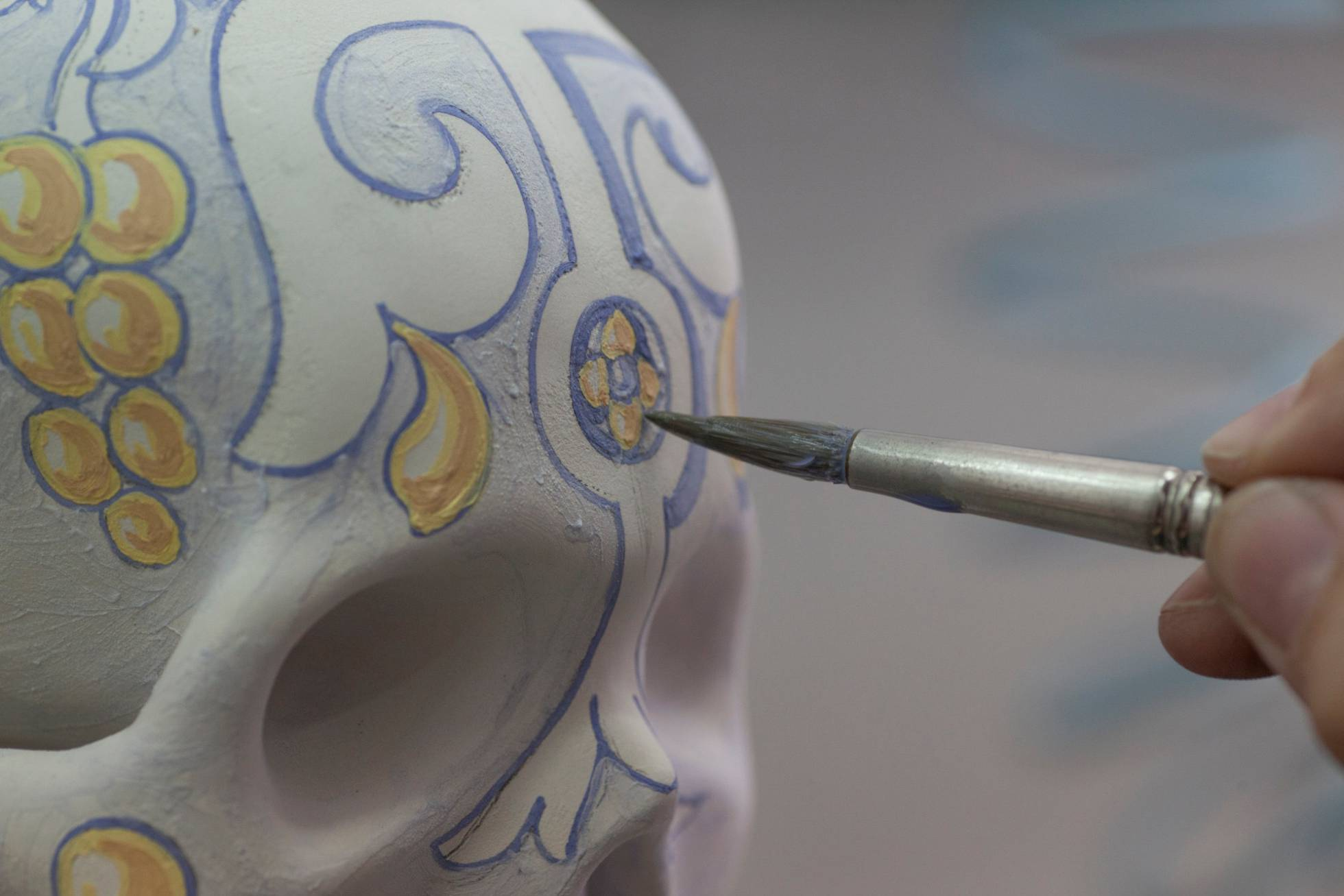 La cerámica de Talavera de la Reina y Puente del Arzobispo, Patrimonio Cultural Inmaterial de la Humanidad