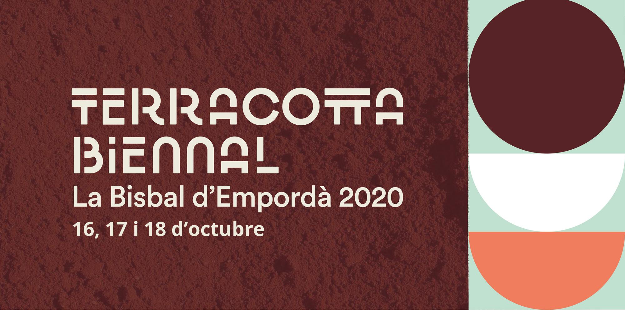 La Bisbal (Girona): Convocatoria Terracotta Biennal
