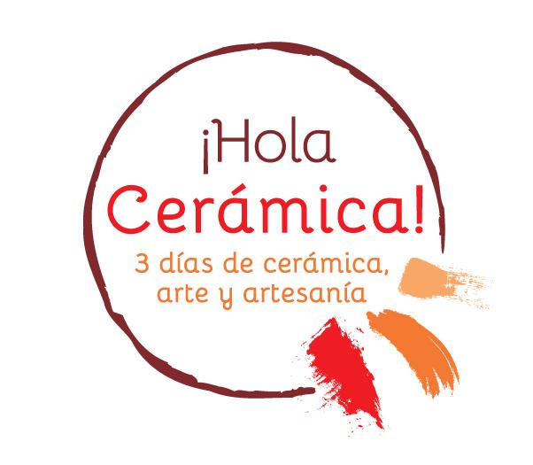 """¡HOLA CERÁMICA! EDICIÓN ESPECIAL 2020 """"EN LÍNEA"""": 12, 13 y 14 de junio"""