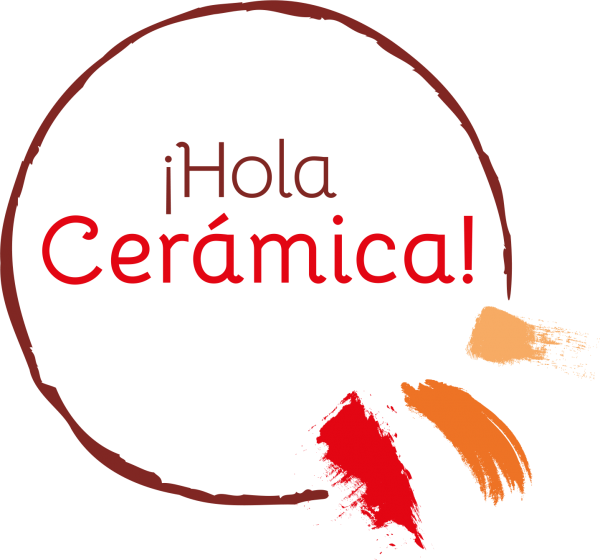 ¡HOLA CERÁMICA 2021! PRESENCIAL Y EN LÍNEA – 15 Y 16 De Mayo